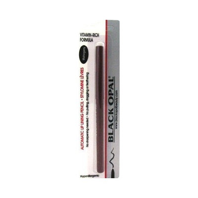 Black Opal Automatic Lip Lining Pencil Mahogany (Case of 6)