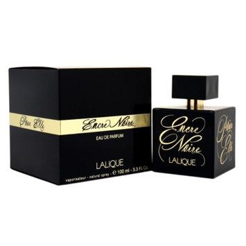 Lalique Encre Noire Eau de Parfum for Women, 3.3 fl oz