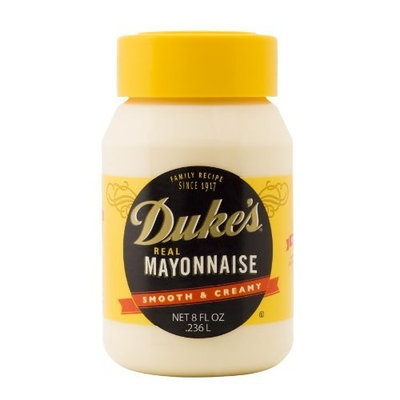 Dukes Duke's Mayonaise 8 oz.