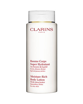 CLARINS Body Lotion, Baume Corps Super Hydratant 400 ml