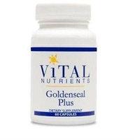 Vital Nutrient's Vital Nutrients - Goldenseal Plus - 60 Capsules