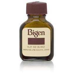 Bigen Permanent Powder Hair Color 57 Dark Brown
