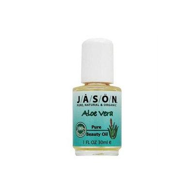 Aloe Vera Beauty Oil 1 Fl Oz by Jason Natural Products