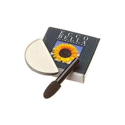 Ecco Bella FlowerColor Eyeshadow Vanilla (1/2 pan) .05 oz