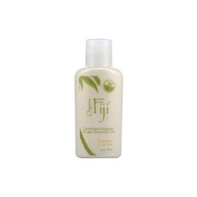 Organic Fiji Virgin Coconut Oil Pineapple - 3 fl oz
