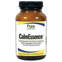 Pure Essence Labs - CalmEssence - 15 Vegetarian Capsules