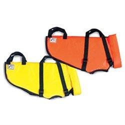 Premier Pet Products - Fido Float Life Vest- Yellow Medium - FLOAT YEL M
