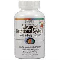 Rainbow Light - Advanced Nutritional System Multivitamin - 180 Tablets