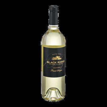 Black Ridge Vineyards California Pinot Grigio