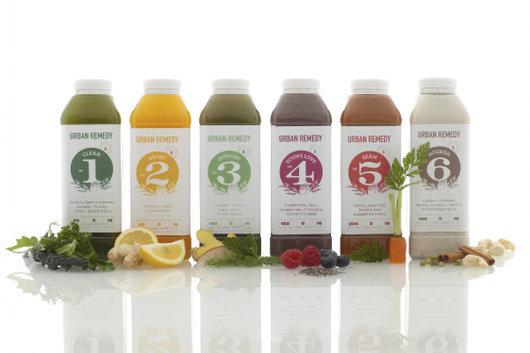 Urban remedy juice cleanse reviews malvernweather Choice Image