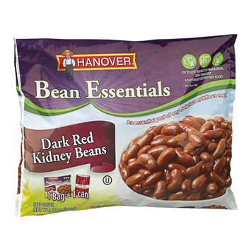 Hanover Bean Essentials Dark Red Kidney Beans