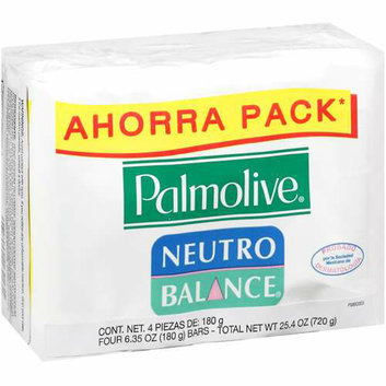 Palmolive® Neutro Balance Soap