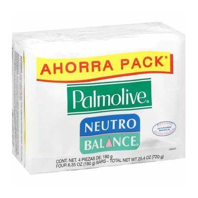 Palmolive : Dermolimpiador Ahorra Pack* Neutro Balance 25.4 Oz