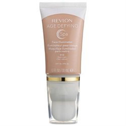 Revlon Age Defying Spa Face Illuminator