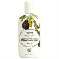 Nourish Organic™ Body Wash Fresh Fig