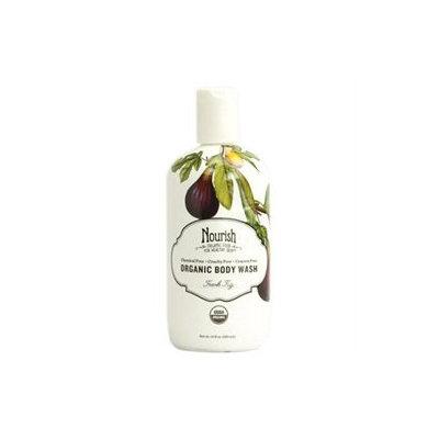 Nourish Organic™ Body Wash Fresh Fig