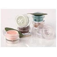 Honeybee Gardens PowderColors Stackable Mineral Color Angelic - 2 g - Vegan