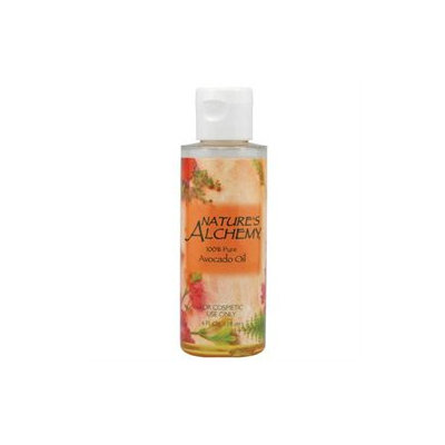 tures Alchemy Nature's Alchemy, Avocado Oil 4 fl oz