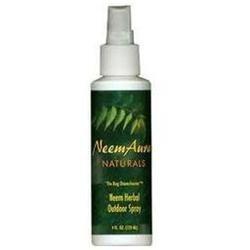 Neem Aura Naturals Neem Herbal Skin Conditioning Spray - 8 fl oz