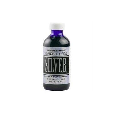Futurebiotics Advanced Colloidal Silver 4 fl oz