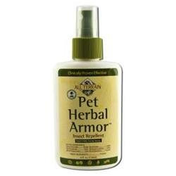 All Terrain Pet Herbal Armor Insect Repellent 4 oz