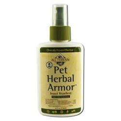 All Terrain Pet Herbal Armor Insect Repellent 4 oz