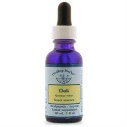 Oak Dropper, 1 oz, Flower Essence Services