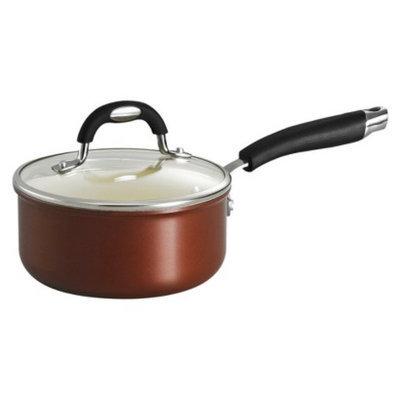 Tramontina Style Ceramica 1.5 Quart Aluminum Covered Sauce Pan -