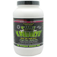 Professional Supplements - Pure Karbolyn Strawberry 4.4LB