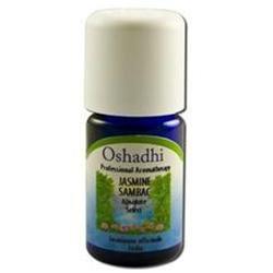 Oshadhi - Professional Aromatherapy Jasmine Sambac Absolute Select.