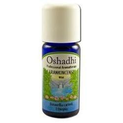 Oshadhi - Professional Aromatherapy Wild Frankincense Essential Oil - 10 ml.