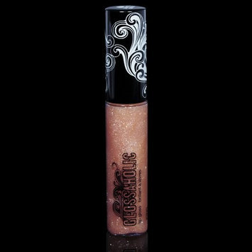 Hard Candy Glossaholic Lip Gloss - 493 Icing