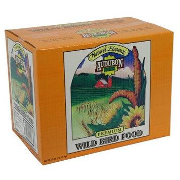 Mills Bros Global Harvest/woodinville 92451 35-Pound Premium Wild Bird Food (Discontinued by Manufacturer)