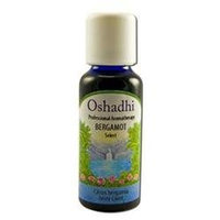 Oshadhi - Professional Aromatherapy Bergamot Select Essential Oil - 5 ml.