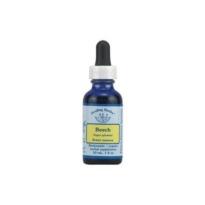 Flower Essence Organic Beech Dropper - 1 fl oz