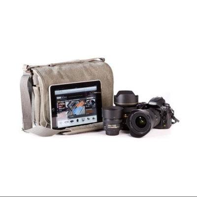 ThinkTank Retrospective 7 Pinestone Medium DSLR Shoulder Bag