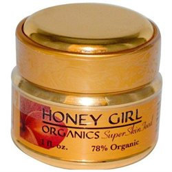 Honey Girl Organics Super Skin Food