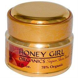 Honey Girl Organics Super Skin Food