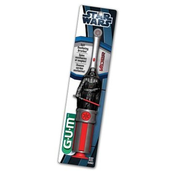 G-U-M Star Wars Power Toothbrush