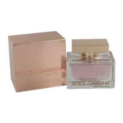 D & G Rose The One by Dolce & Gabban