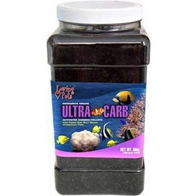 Acurel LLC Extreme Activated Carbon Pellets, 45-Ounce