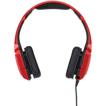 Mad Catz Kunai Gaming Universal Headset, Red