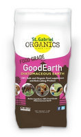 St Gabriel Organics Goodearth Diatomaceous Earth 2 Pound 50101-3