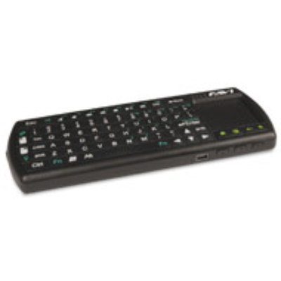 FAVI SmartStick Mini Wireless Keyboard with Mouse Touchpad