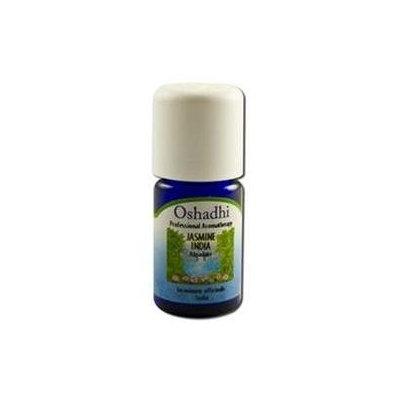 Oshadhi - Professional Aromatherapy Jasmine India Absolute Essential Oil - 1 ml.