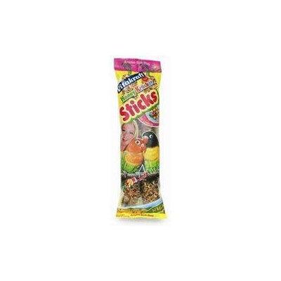 Vitakraft African Honey Sticks Parrot Treat - 2 Pack