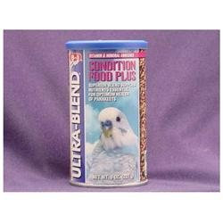8 In 1 Pet Products BEOA504 Ultrablend Condition Food For Parakeets