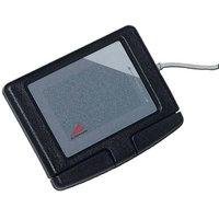 Adesso GP-160UB EasyCat 2Btn Touchpad Black USB