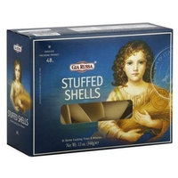 Gia Russa Stuffing Shells, 12-Ounce (Pack of 12)