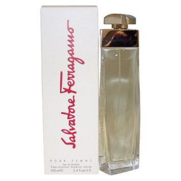 Ferragamo Salvatore  Eau De Parfum Spray 3.4 OZ